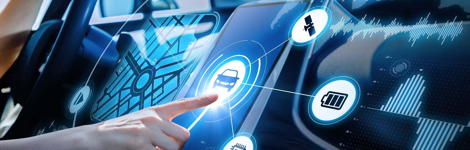 Offene Schnittstellen für Fahrzeugvernetzung | GVA Gesamtverband Autoteile-Handel e.V.