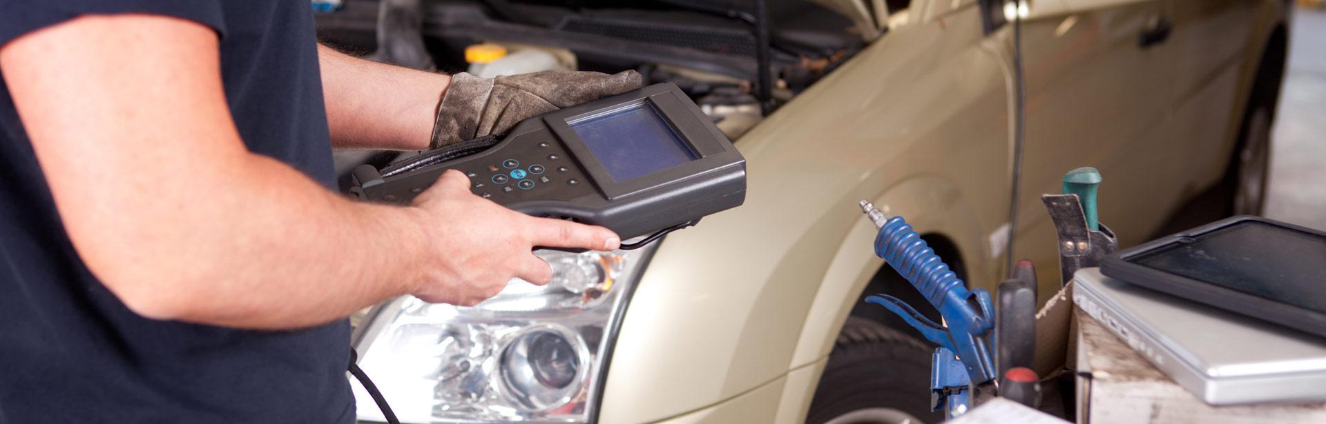 Offene Standards bei Elektronik, Diagnose und Kommunikation | GVA Gesamtverband Autoteile-Handel e.V.
