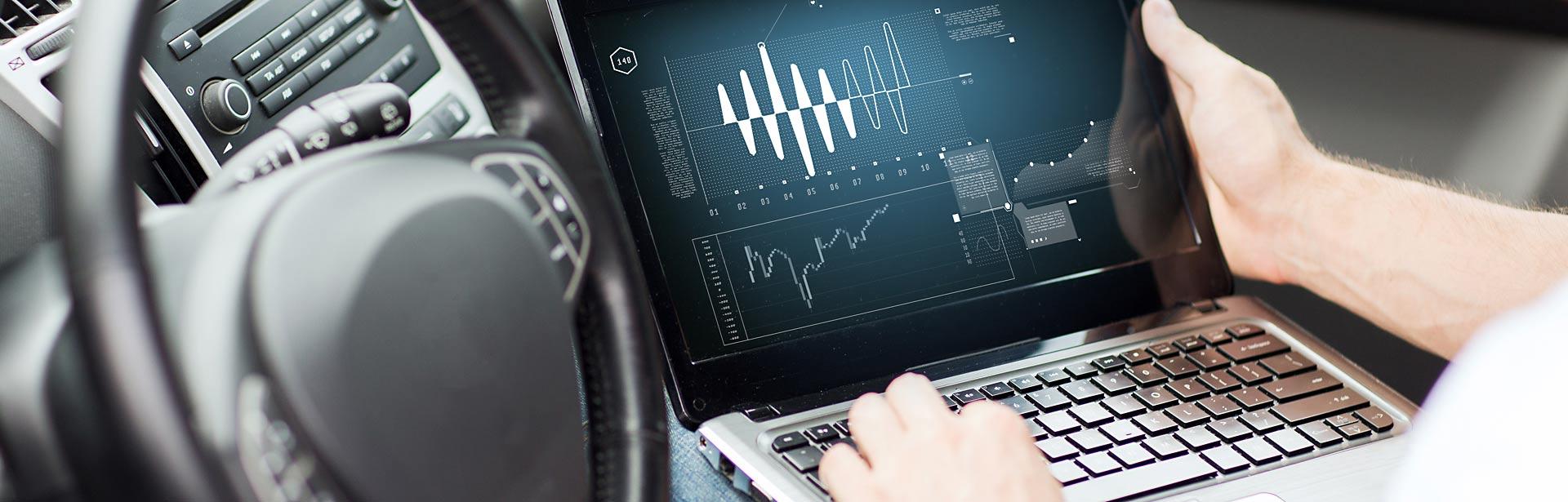 Zugang zu technischen Informationen der Fahrzeughersteller | GVA Gesamtverband Autoteile-Handel e.V.
